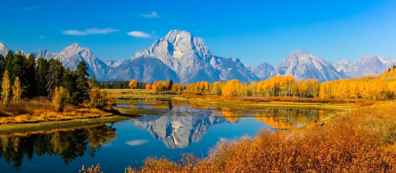 Haris Travel - USA - AZ IGAZI VADNYUGAT ÉS A NYUGATI PART