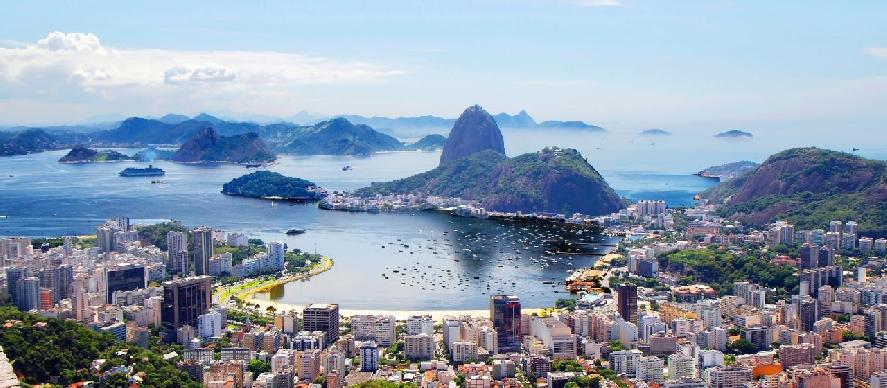 Randevú Brazília